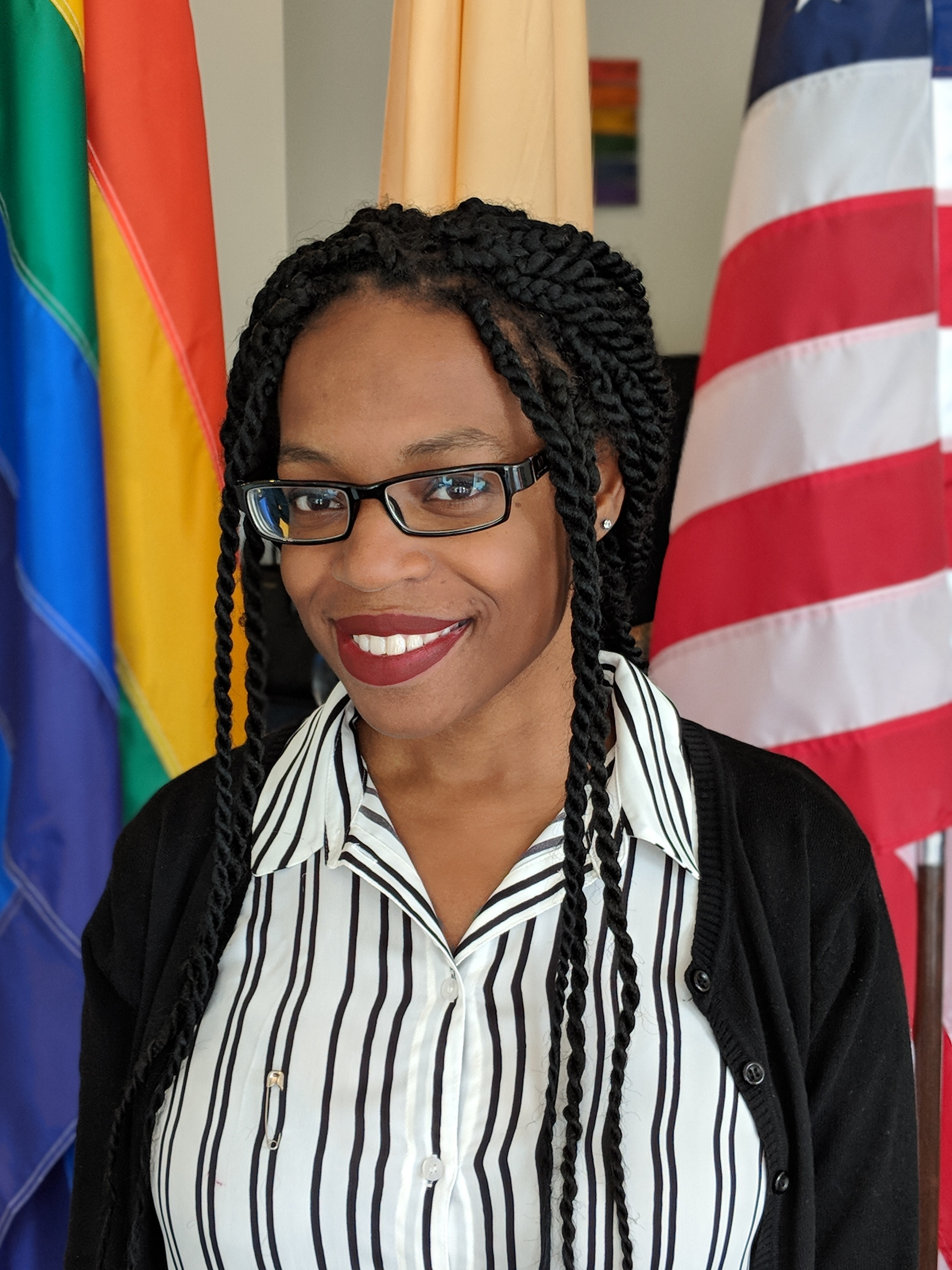 Interview with Dr. Tyree Oredein, Health Educator, Trainer & Consultant focused on LGBTQ Youth